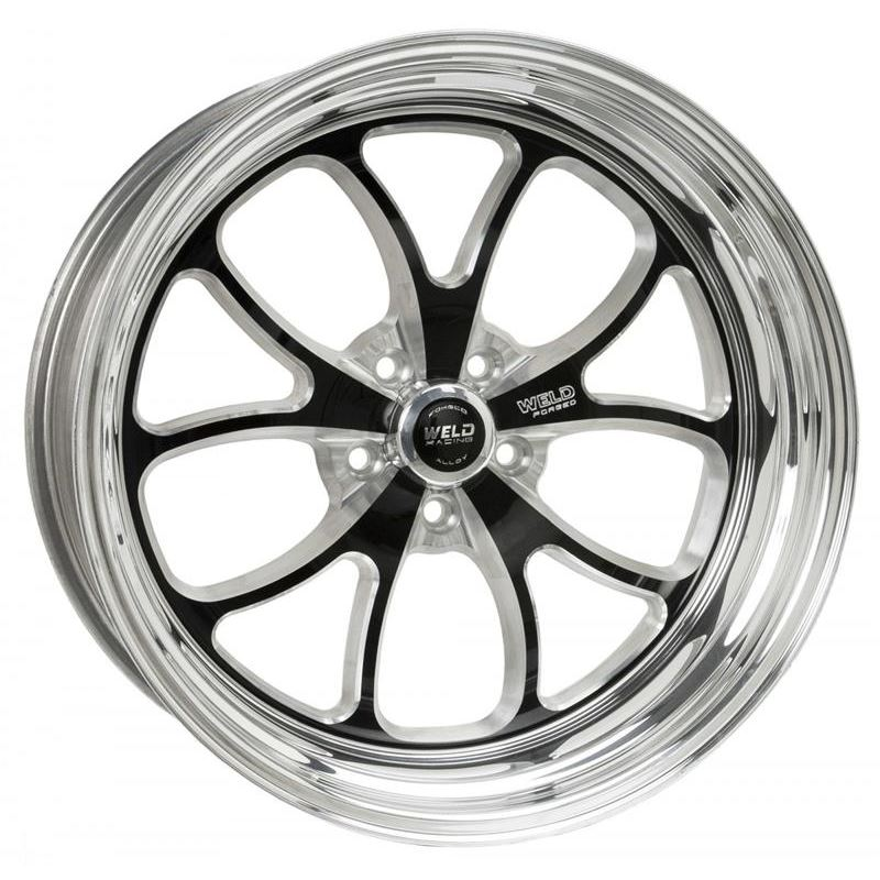 Weld Racing Street and Strip - RT-S S76 76LB7100A8