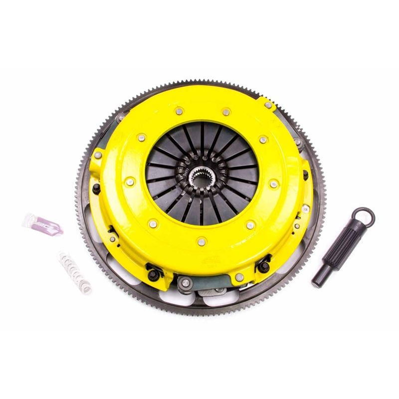 ACT Clutch Kit - Xtreme Twin Disc ACTT1S-F03