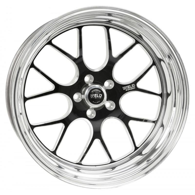 Weld Racing Street and Strip - RT-S S77 77LB7100A8